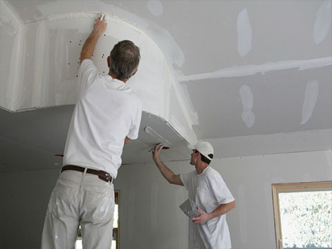Akron-Ohio-drywall-repair